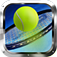 Beach Tennis App Icon