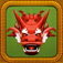 Hungry Dragon App Icon