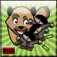 Angry Bears HD app icon