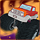 Tires of Fury Monster Truck Racing app icon