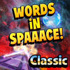 Words in Space Classic iOS Icon