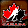 Team Canada Table Hockey app icon