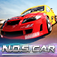 N.O.S. Car Speedrace App Icon