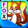 Animal Words: Educational Sight Words & First Words Game for Preschool Kids iOS Icon