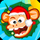 Monkey?!-Holiday Special app icon