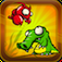 Angry Swamp Choot Em app icon