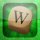 A Play on Words iOS Icon