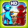 Blue Assassin iOS Icon