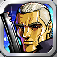 Cyberpunk Shooting Training iOS Icon