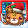 Pretty Pet Salon Christmas app icon