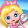 Ava: My Talking Doll iOS Icon