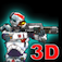 Eliminator ( A 3D Shooting Action Game iOS Icon