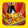 Coin Push Casino Tycoon iOS Icon