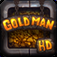 GoldMan HD app icon