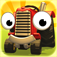 Tractor Trails App Icon