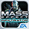 MASS EFFECT INFILTRATOR App Icon