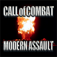 Call of Combat: Modern Assault iOS Icon