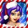 Holiday Princess Dress Up app icon