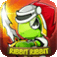Defense Warrior RibbitRibbit App Icon