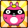 Bunny Pop App Icon