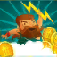 Coin Raider app icon
