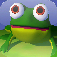 Leapin' Frogs app icon