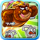 Run Run Bear App Icon
