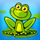 Pond Frog iOS Icon