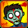Angry Zombie Zone iOS Icon