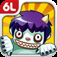 Oh!Monster App Icon
