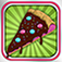 Chocolate Pizza app icon