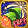 Fireworks Free Game App Icon