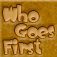 Who Goes First? App Icon