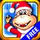 Christmas Shape Puzzle(Deluxe)- Educational Preschool Learning Games for Kids & Toddlers Free app icon