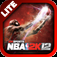 NBA 2K12 Lite for iPhone iOS Icon