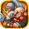 Heroes & Outlaws app icon