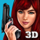 Mobster Wars 3D iOS Icon