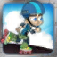 Johnny Test: Roller Johnny App Icon