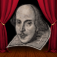 To Play Or Not To Play Shakespeare app icon