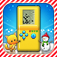 Bricks for Christmas iOS Icon