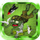 Flying Zombies App Icon