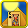 Pyramid Solitaire App Icon