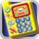 Baby Play Phone (by Happy Touch Games for Kids) app icon