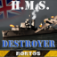 HMS Destroyer App Icon