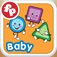 Laugh & Learn Shapes & Colors Music Show for Baby iOS Icon