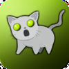 Zombie Kitten Attack app icon