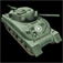 Tank Battle: 1944 app icon