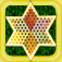 Chinese Checkers App Icon
