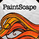 PaintScape App Icon