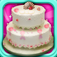 Make Cake-Cooking Games App Icon
